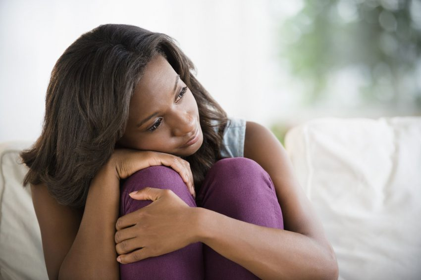 Scientific Ways to Heal from a Breakup