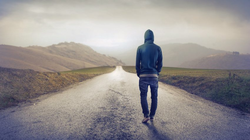 5 Reasons Chasing Someone is a Bad Idea